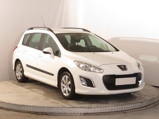 Peugeot 308 1.6 HDi 68kW kombi nafta