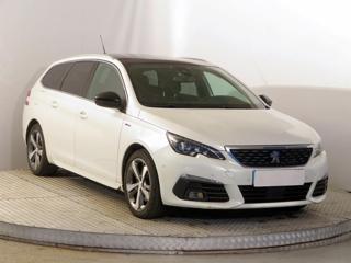 Peugeot 308 2.0 BlueHDi 110kW kombi nafta