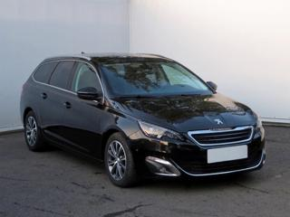 Peugeot 308 1.6 BlueHDi 88kW kombi nafta