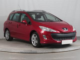 Peugeot 308 1.6 HDi 80kW kombi nafta