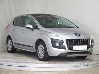Peugeot 3008 1.6 THP 115kW MPV benzin