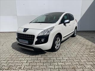 Peugeot 3008 1,6 HDi  Allure MPV nafta