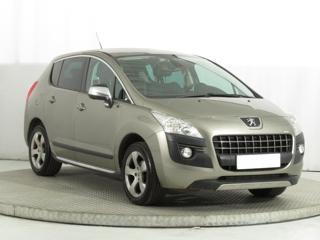 Peugeot 3008 1.6 HDi 84kW MPV nafta