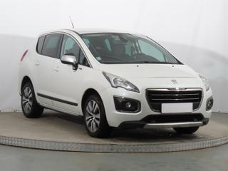 Peugeot 3008 2.0 HDi 110kW MPV nafta
