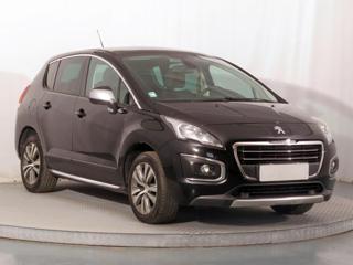 Peugeot 3008 1.6 VTi 88kW MPV benzin