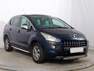 Peugeot 3008 1.6 HDi 82kW MPV nafta