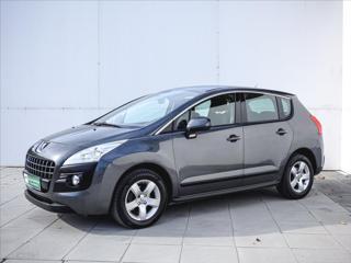 Peugeot 3008 1,6 HDi Aut.klima,Tempomat MPV nafta