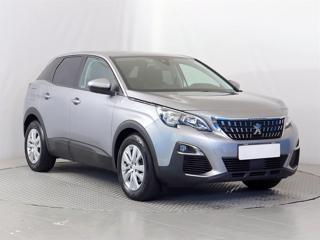 Peugeot 3008 1.6 BlueHDi 88kW MPV nafta