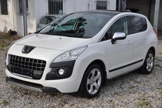 Peugeot 3008 1.6HDi 80kW MPV