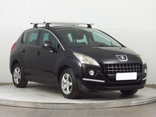 Peugeot 3008 1.6 HDi 80kW MPV nafta