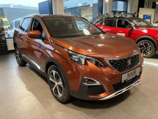 Peugeot 3008 Allure 1,5 BlueHDi 130 96 kW S SUV nafta
