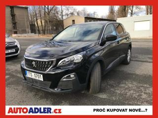 Peugeot 3008 Active Business SUV