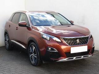 Peugeot 3008 1.6HDi SUV nafta
