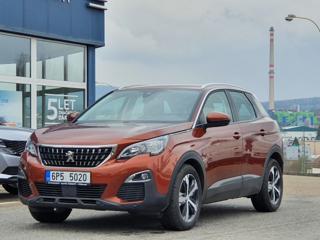 Peugeot Partner 1.6 Active skříň nafta