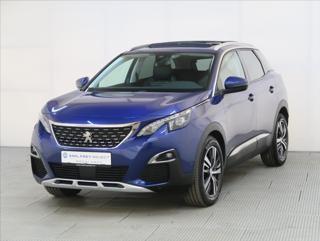 Peugeot 3008 1.5 1.5 BlueHDi 130k AT8 SUV nafta