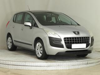 Peugeot 3008 1.6 HDi 80kW SUV nafta