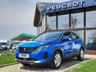 Peugeot 3008 ACTIVE PACK 1,5 BHDI EAT8 SUV nafta