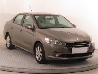 Peugeot 301 1.6 85kW sedan benzin