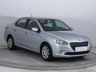 Peugeot 301 1.2 53kW sedan benzin
