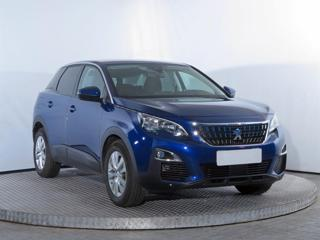 Peugeot 3008 1.5 BlueHDi 96kW SUV nafta