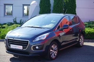 Peugeot 3008 1,6 BlueHDI  ALLURE SUV nafta