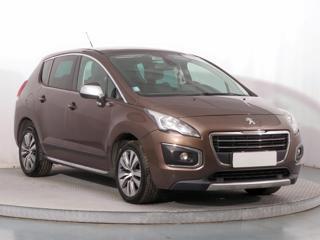 Peugeot 3008 1.6 HDi 84kW SUV nafta
