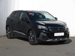Peugeot 3008 2.0 HDi 110kW SUV nafta
