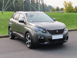 Peugeot 3008 1.2 PureTech 96kW SUV benzin