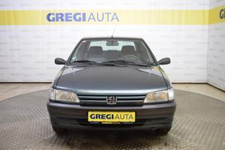Peugeot 306 1,4i PO SERVISU,NOVÁ STK sedan