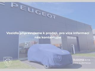 Peugeot 407 2.0 HDi sedan nafta