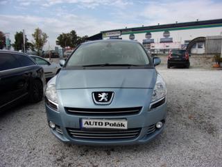 Peugeot 5008 1.6 MPV
