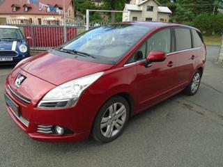 Peugeot 5008 1.6 HDI 110 k FAP Premium kombi