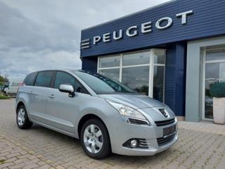 Peugeot 5008 1.6 HDi kombi nafta