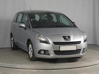 Peugeot 5008 1.6 HDI 80kW MPV nafta