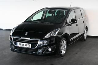 Peugeot 5008 2.0 HDi 110 KW Bi-Xen Záruka až 4 r MPV