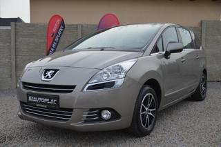 Peugeot 5008 1.6 HDi 80KW Premium MPV