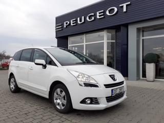 Peugeot 5008 1.6 HDi Active MPV nafta