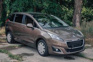 Peugeot 5008 1,6 BHDI  Busines MPV