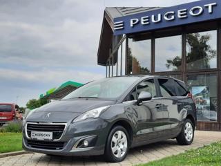 Peugeot 5008 ACTIVE 1,6 BHDi EAT6 7.M MPV nafta