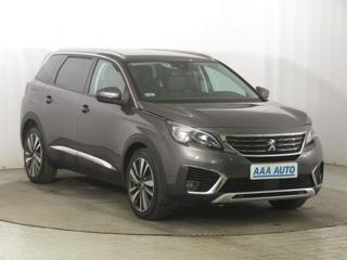 Peugeot 5008 PureTech 130 96kW MPV benzin