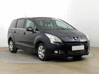 Peugeot 5008 1.6 THP 115kW MPV benzin