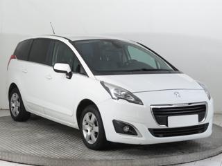 Peugeot 5008 1.6 HDi 84kW MPV nafta