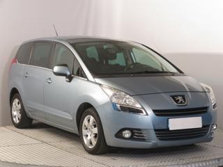 Peugeot 5008 1.6 HDi 82kW MPV nafta