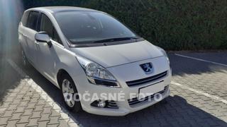Peugeot 5008 1.6 HDi MPV nafta