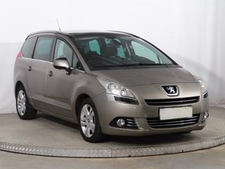 Peugeot 5008 2.0 HDI 110kW MPV nafta