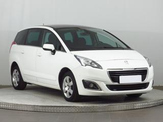 Peugeot 5008 1.6 BlueHDi 88kW MPV nafta