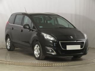 Peugeot 5008 2.0 BlueHDi 110kW MPV nafta