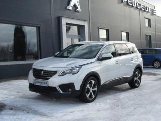 Peugeot 5008 ACTIVE 1.5 BlueHDi 130 S&S EAT SUV nafta