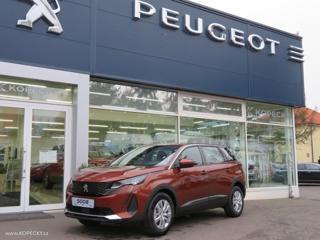 Peugeot 5008 ACTIVE PACK 1.5 BlueHDi 130 S& SUV nafta