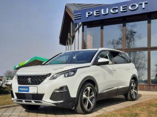 Peugeot 5008 ALLURE 1,5 BHDi 130k EAT8 DEMO SUV nafta